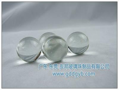东莞友邦14毫米玻璃球价格批发
